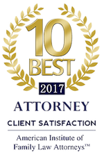 10 best 2017 Attorney client satisfaction