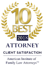 10 best 2018 Attorney client satisfaction