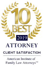 10 best 2019 Attorney client satisfaction