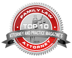 Family Law Top 10 Attorneys